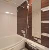 2LDK Apartment to Rent in Shinagawa-ku Bathroom