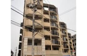 横浜市神奈川区 大口通 1DK マンション