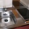 1K Apartment to Rent in Adachi-ku Kitchen