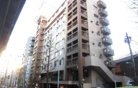 2DK Apartment in Nishiazabu - Minato-ku