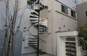 1DK Apartment in Gohongi - Meguro-ku