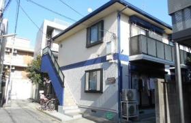 2DK Apartment in Kaminoge - Setagaya-ku