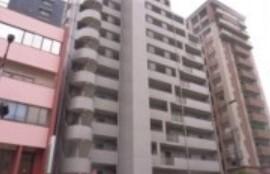 1K {building type} in Kogashiramachi - Kurume-shi