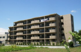 大和市桜森-1K公寓大廈