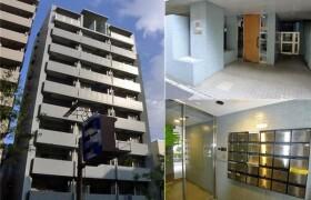 1DK Apartment in Shinsencho - Shibuya-ku