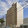 1DK Apartment to Rent in Nagoya-shi Naka-ku Exterior