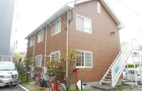 1R Apartment in Minamishinagawa - Shinagawa-ku
