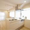 1LDK Apartment to Buy in Shinagawa-ku Living Room