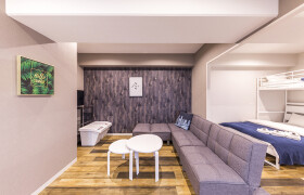 Minn Juso  - Serviced Apartment, Osaka-shi Yodogawa-ku
