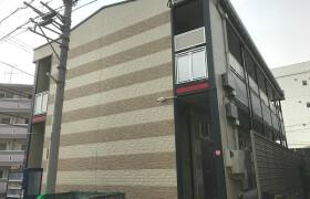 横須賀市根岸町-1K公寓