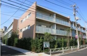 2LDK Mansion in Aobadai - Meguro-ku