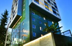 港区 - 西麻布 公寓 1R