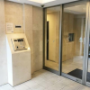 1DK Apartment to Rent in Nakano-ku Entrance Hall