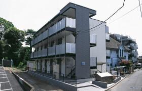 1K Mansion in Futatsubashicho - Yokohama-shi Seya-ku