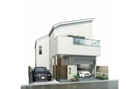 2LDK {building type} in Denenchofu - Ota-ku