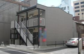 1K Apartment in Tsunabamachi - Fukuoka-shi Hakata-ku