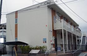 板橋区 西台(2〜4丁目) 1K アパート