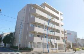 1K Mansion in Saiwaicho - Fuchu-shi