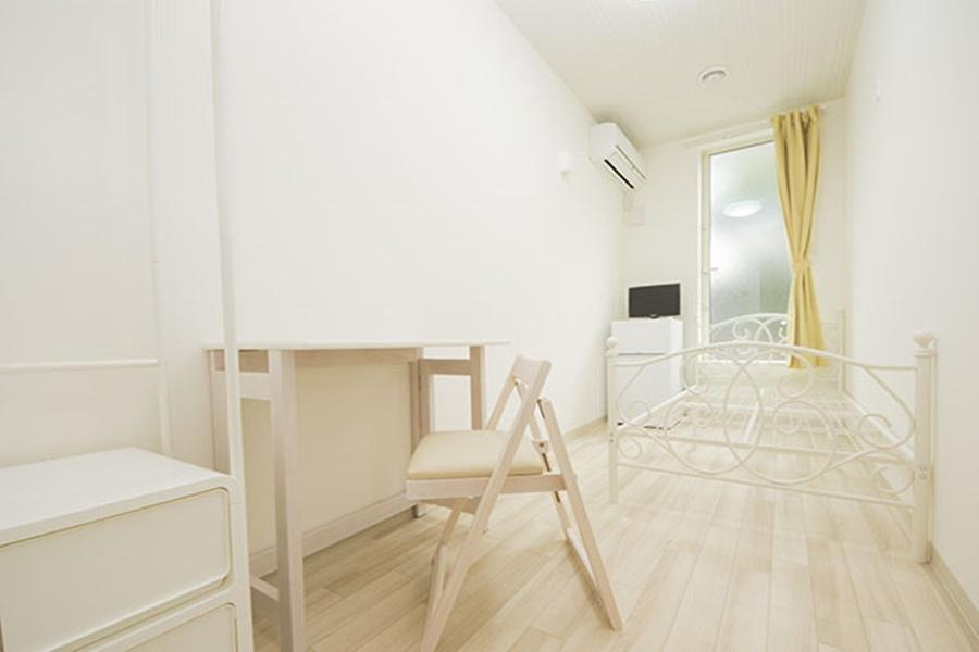 Private Guesthouse to Rent in Nakano-ku Bedroom