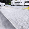 2K Apartment to Rent in Yuki-shi Exterior