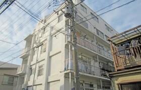 荒川區町屋-2K{building type}