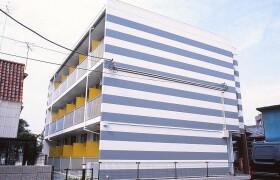 1K Apartment in Kitakase - Kawasaki-shi Saiwai-ku