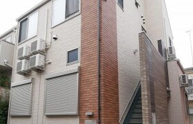 1R Apartment in Honan - Suginami-ku