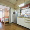 2DK Apartment to Rent in Taito-ku Interior