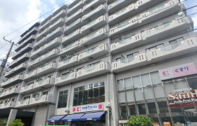 2LDK Apartment in Takada - Toshima-ku