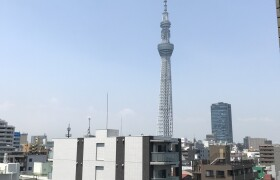 3DK {building type} in Taihei - Sumida-ku