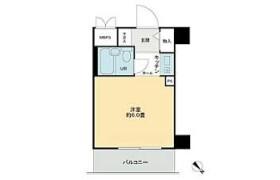 横濱市西區平沼-1R{building type}