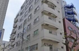 中央区新富-1DK{building type}