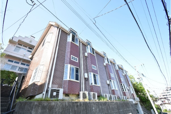 Whole Building Apartment to Buy in Sendai-shi Aoba-ku Exterior