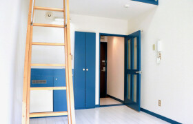 足立區竹の塚-1K公寓