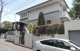 3LDK House in Denenchofu - Ota-ku