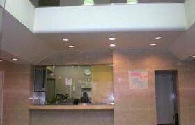 涩谷区広尾-4LDK公寓大厦