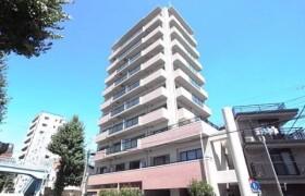 2LDK Apartment in Minamidai - Nakano-ku