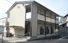 京都市南区 東九条西岩本町 1K アパート