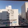 2LDK Apartment to Buy in Yokohama-shi Naka-ku Balcony / Veranda