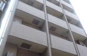 品川区 南大井 1K マンション