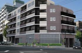 目黒区八雲-1R公寓