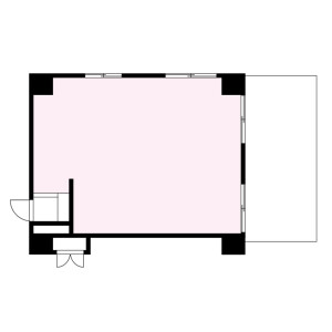 Office {building type} in Kamezawa - Sumida-ku Floorplan
