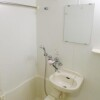1K Apartment to Rent in Shinagawa-ku Shower