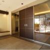 1K Apartment to Rent in Chiba-shi Chuo-ku Entrance