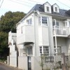 1K Apartment to Rent in Mitaka-shi Exterior