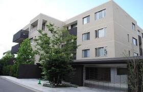 港区 高輪 4LDK アパート