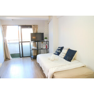 1R Apartment in Shimomeguro - Meguro-ku Floorplan