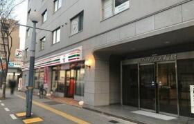 大阪市福島区福島-1R{building type}
