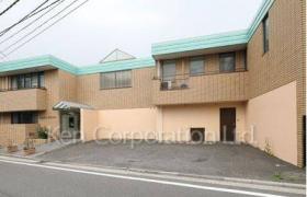4LDK Mansion in Nakaodai - Yokohama-shi Naka-ku