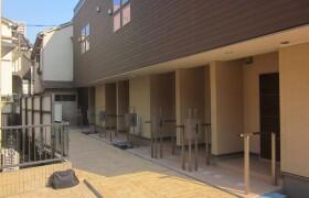 1LDK Apartment in Senju - Adachi-ku